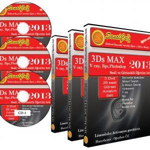 3ds_max_2013_vray_eğitim_seti